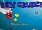 Game Cá Lớn Nuốt Cá Bé 3