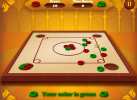Game Bida Carrom