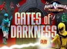 Game Siêu Nhân Gao: Cánh Cổng Bóng Tối