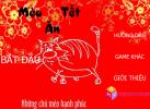 Game Cái Tết Của Mèo Con