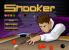 Game Bida Snooker