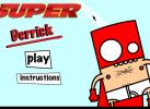 Game Siêu Nhân Derrick