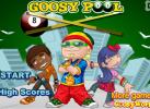 Game Bida Goosy