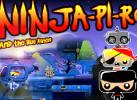 Game Ninja Pi Ro