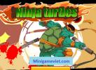 Game Ninja Rùa 4