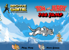 Game Tom And Jerry Nhảy Băng