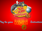 Game Tom And Jerry Bowling