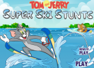 Game Tom And Jerry Lướt Ván