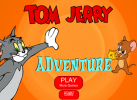 Game Tom And Jerry Tranh Đấu