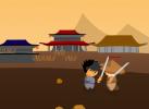 Game Ninja Cứu Công Chúa