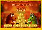 Game Chúc Mừng Năm Mới Giáp Ngọ