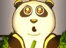 Game Gấu Trúc Đón Tết