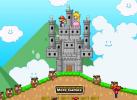 Game Mario Phòng Thủ Lâu Đài