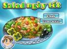 Game Salad Ngày Tết