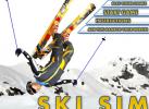 Game Trượt Tuyết Vượt Địa Hình