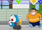 Game Doremon Chạy Trốn Chaien