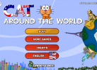 Game Mèo Du Lịch Thế Giới