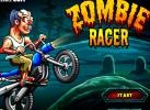 Game Đua Xe Mô Tô Zombie