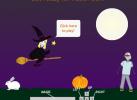 Game Trò Chơi Tiếng Anh: Halloween