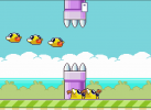 Game Flappy Birds 2