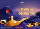 Game Aladin Và Cây Đèn Thần