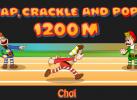 Game Chạy Cự Li 1200m