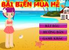 Game Bãi Biển Mùa Hè