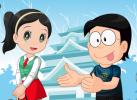 Game Nobita Và Xuka