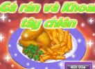 Game Gà Rán KFC