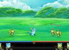 Game Pokemon Đại Chiến
