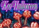 Game Kẹo Mút Halloween