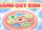 Game Bánh Kem Tình Yêu