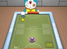 Game Doremon Chơi Khúc Côn Cầu