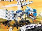 Game Ninja Lego