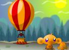 Game Chú Khỉ Buồn 8
