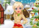 Game Cô Nàng Giáng Sinh