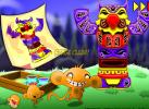 Game Chú Khỉ Buồn 11