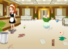 Game Dọn Dẹp Khách Sạn
