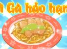 Game Mỳ Gà Hảo Hạng