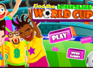 Game Bí Ẩn World Cup