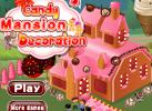 Game Trang Trí Bánh Kẹo