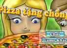 Game Pizza Tặng Chồng