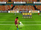 Game Penalty World Cup Brazil