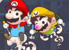 Game Mario Sửa Ống Nước