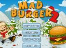 Game Bánh Burger Phiêu Lưu