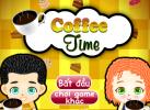 Game Cửa Hàng Café
