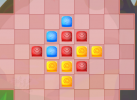 Game 2048 Candy