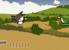 Game Cao Thủ Bắn Chim