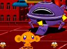 Game Chú Khỉ Buồn 21