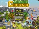 Game Cuộc Tấn Công Của Zombie